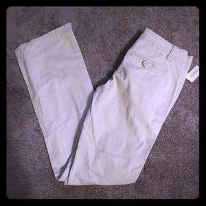 NWT Aeropostale Women's Twill Pants